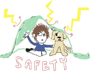 blanket safety