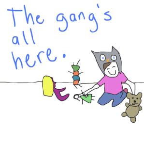 gangsallhere