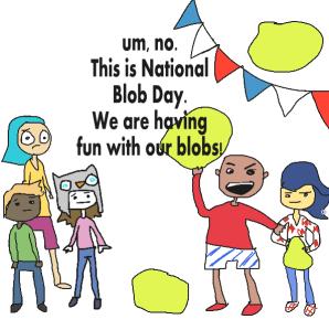 better blob day 2