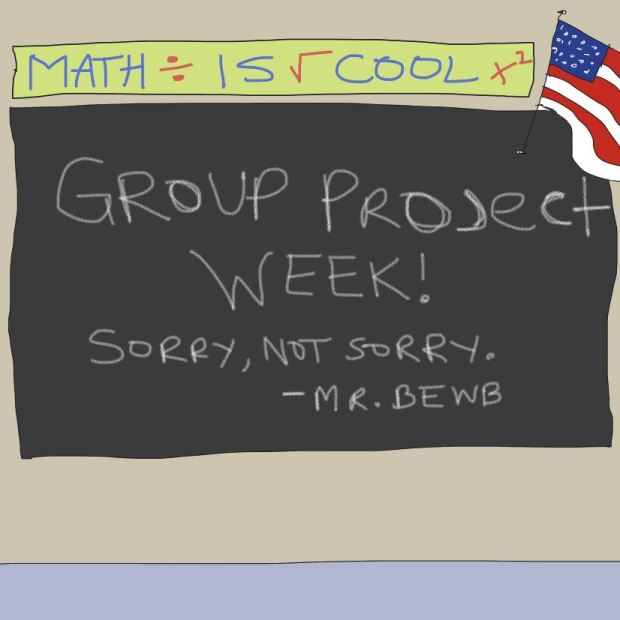 group projects 1