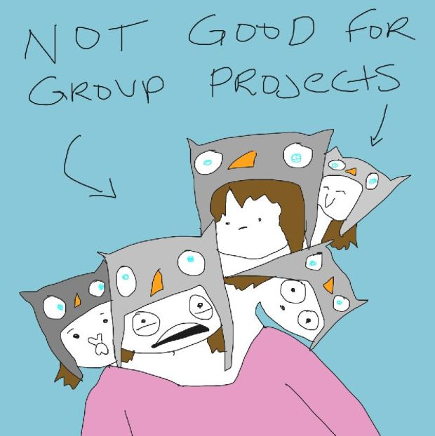 group projects 10