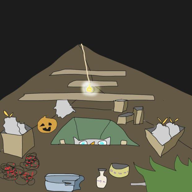 attic 5