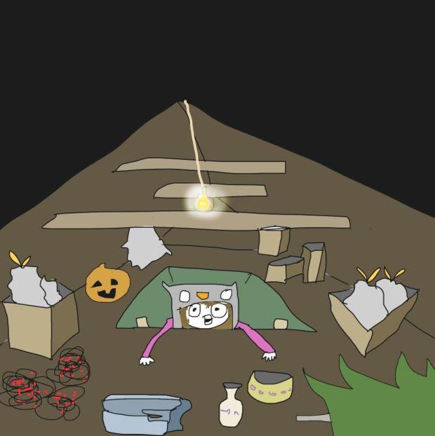 attic 6