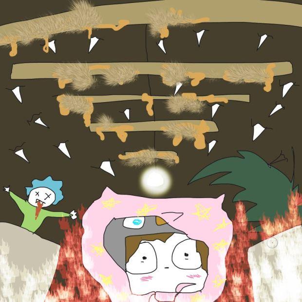 attic 8