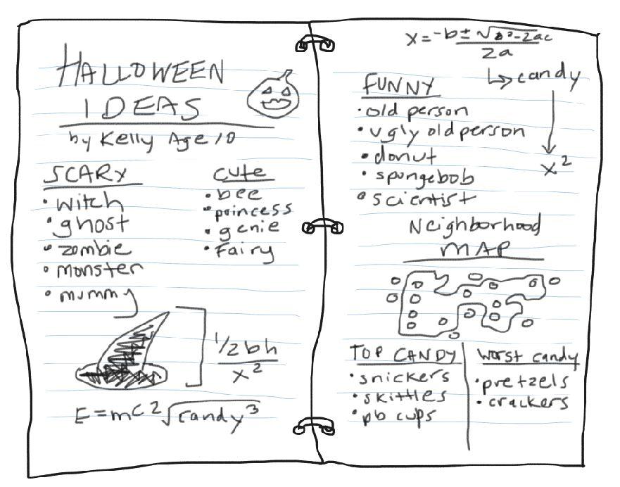 halloween-notebook