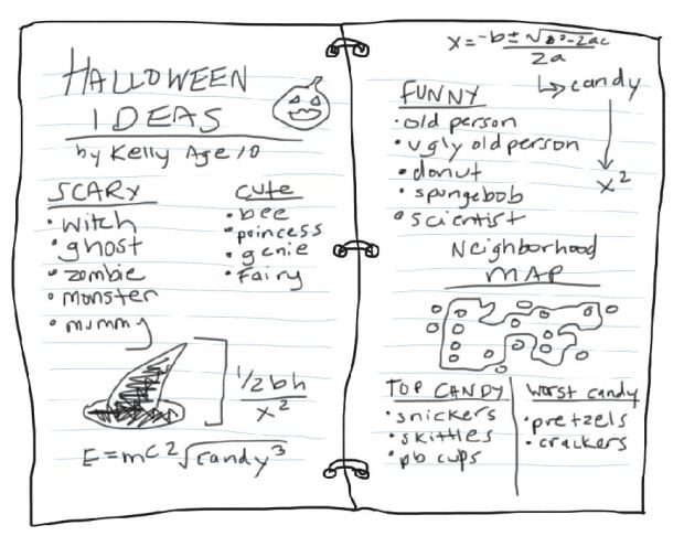 halloween-notebook